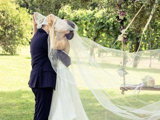 Le nozze di Antonio e Antonia