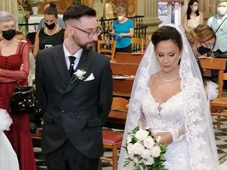 Le nozze di Giada e Gianmarco 3