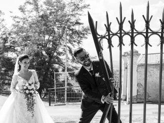 Le nozze di Giada e Gianmarco