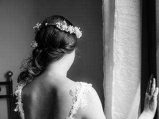 Le nozze di Carmela e Claudio 2