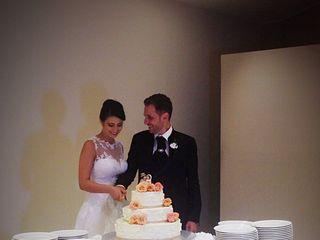 le nozze di Erica  e Alfio 1