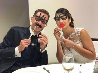 Le nozze di Erica  e Alfio