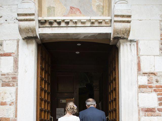Il matrimonio di Tommaso e Sara a Bardolino, Verona 26