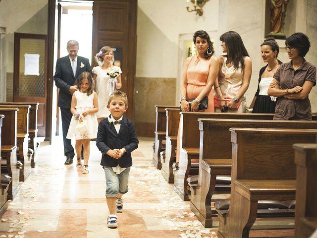 Il matrimonio di Tommaso e Sara a Bardolino, Verona 27