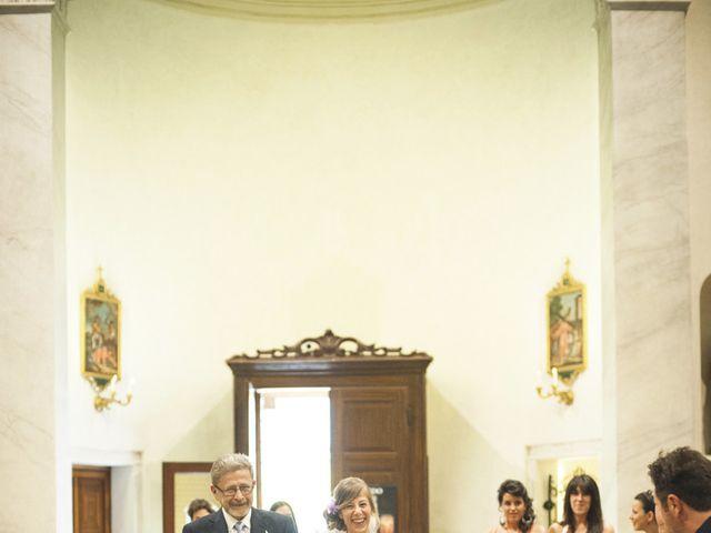 Il matrimonio di Tommaso e Sara a Bardolino, Verona 28