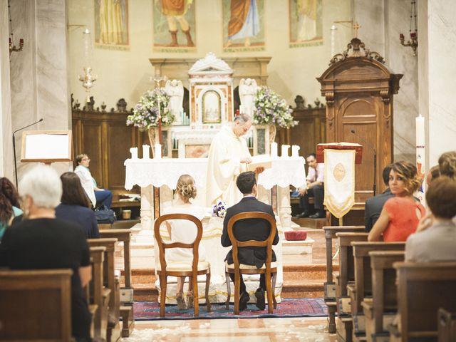 Il matrimonio di Tommaso e Sara a Bardolino, Verona 30