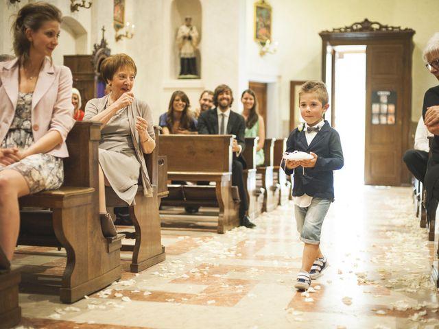 Il matrimonio di Tommaso e Sara a Bardolino, Verona 32
