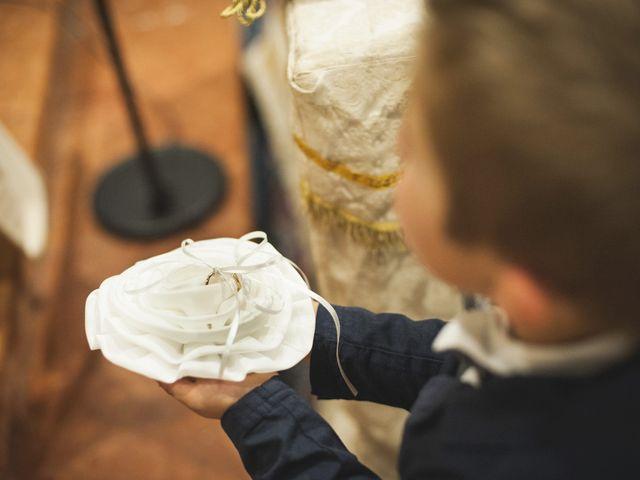 Il matrimonio di Tommaso e Sara a Bardolino, Verona 33