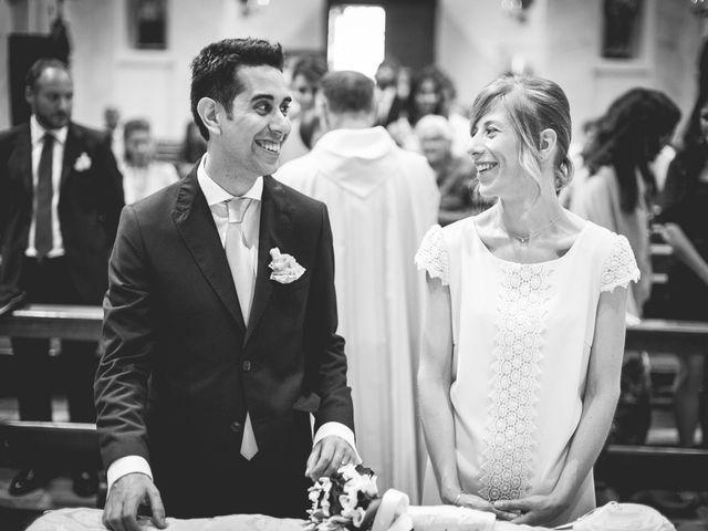 Il matrimonio di Tommaso e Sara a Bardolino, Verona 37