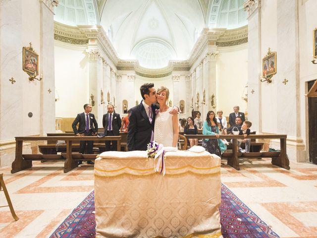 Il matrimonio di Tommaso e Sara a Bardolino, Verona 38