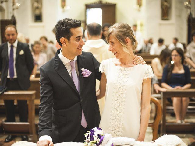 Il matrimonio di Tommaso e Sara a Bardolino, Verona 40