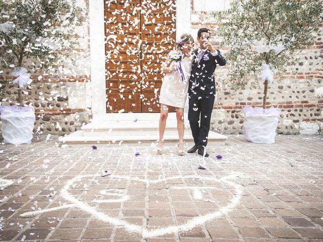 Il matrimonio di Tommaso e Sara a Bardolino, Verona 42