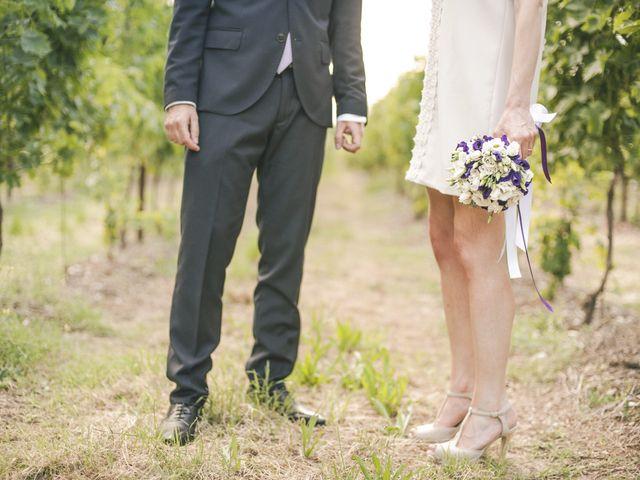 Il matrimonio di Tommaso e Sara a Bardolino, Verona 1