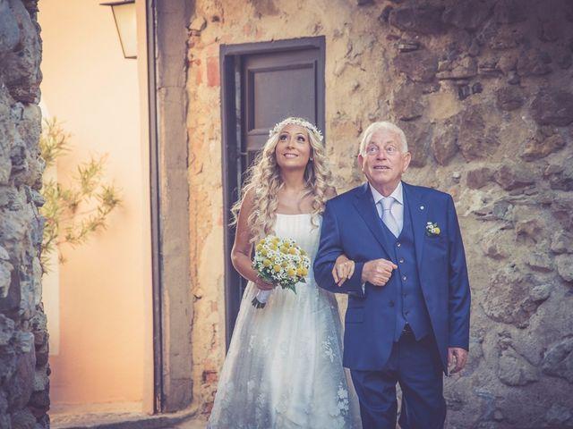 Il matrimonio di Alberto e Titti a Trabia, Palermo 10