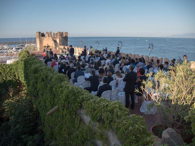 Il matrimonio di Alberto e Titti a Trabia, Palermo 12