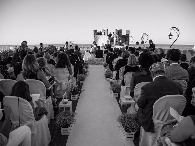 Il matrimonio di Alberto e Titti a Trabia, Palermo 13