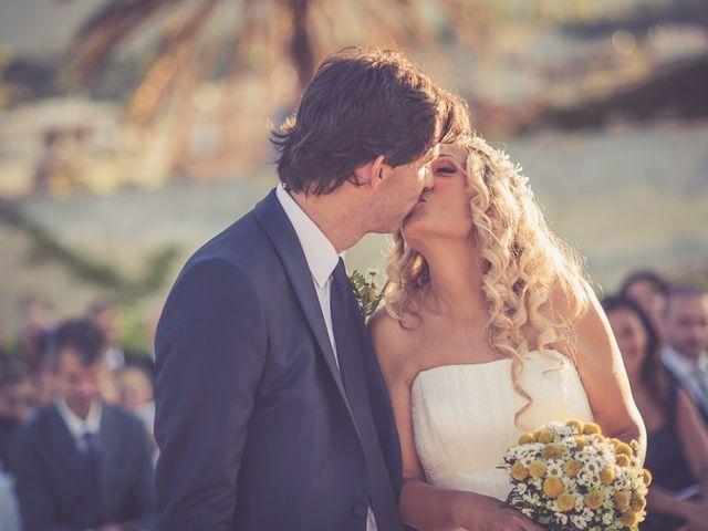 Il matrimonio di Alberto e Titti a Trabia, Palermo 14