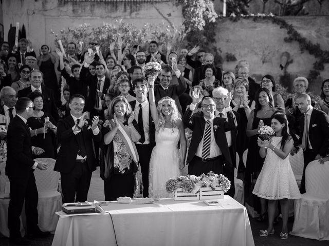 Il matrimonio di Alberto e Titti a Trabia, Palermo 15