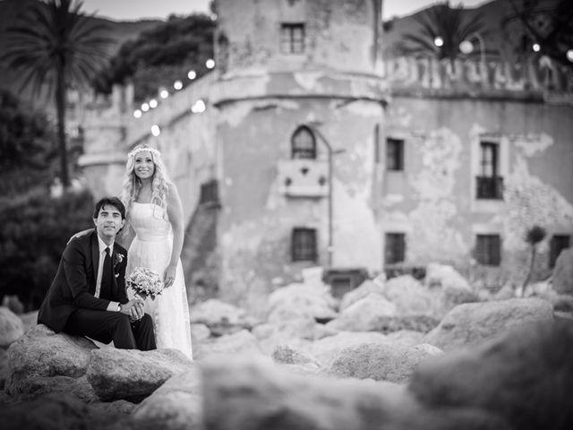 Il matrimonio di Alberto e Titti a Trabia, Palermo 17