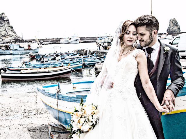 Le nozze di Ester e Valerio