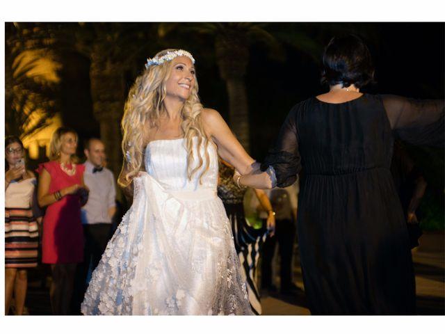 Il matrimonio di Alberto e Titti a Trabia, Palermo 19