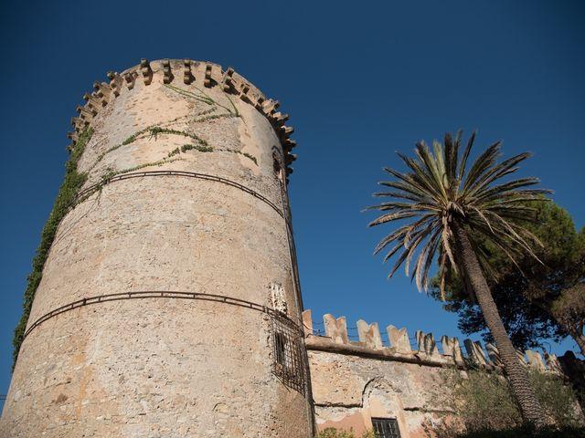 Il matrimonio di Alberto e Titti a Trabia, Palermo 20