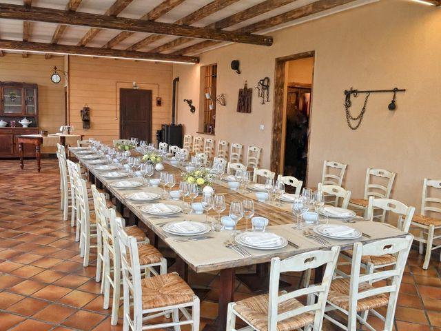 Il matrimonio di Adnan e Giulia a Castell'Arquato, Piacenza 12
