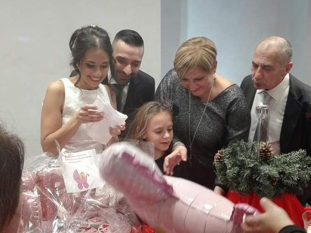 Il matrimonio di Pasquale e Tina a Cercola, Napoli 1