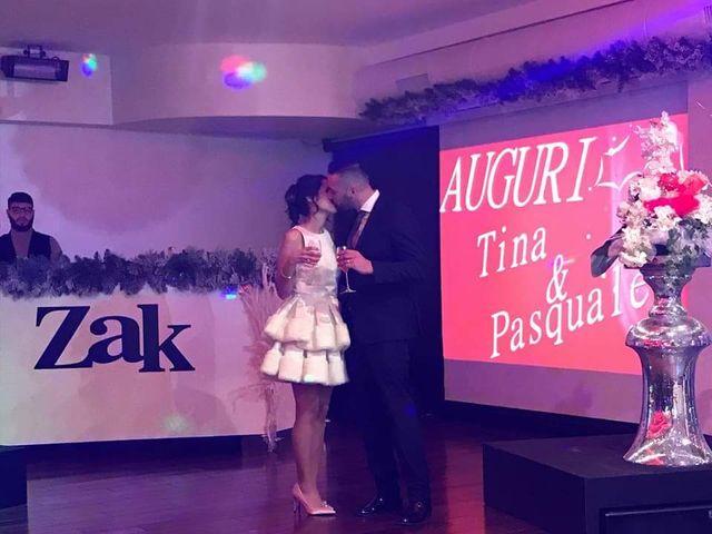 Il matrimonio di Pasquale e Tina a Cercola, Napoli 7