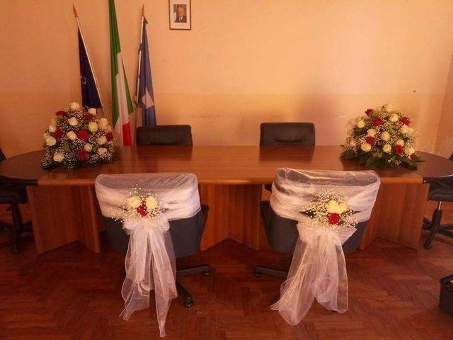 Il matrimonio di Pasquale e Tina a Cercola, Napoli 2