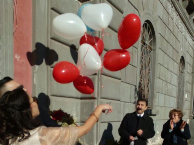 Il matrimonio di Pasquale e Tina a Cercola, Napoli 8