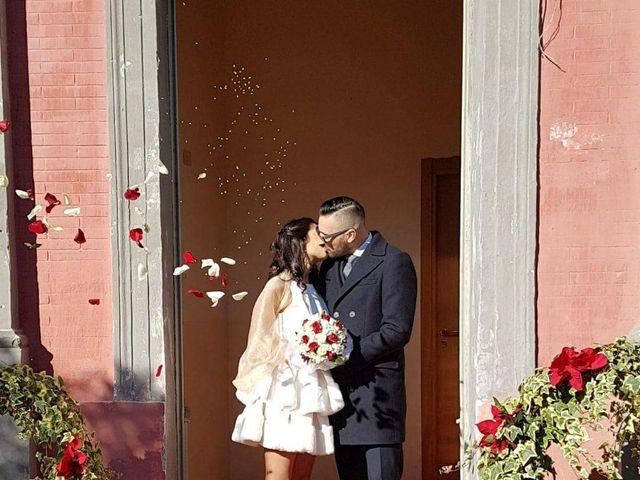 Il matrimonio di Pasquale e Tina a Cercola, Napoli 9