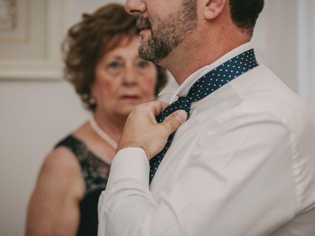 Il matrimonio di Pierangelo e Marina a Rosolini, Siracusa 5
