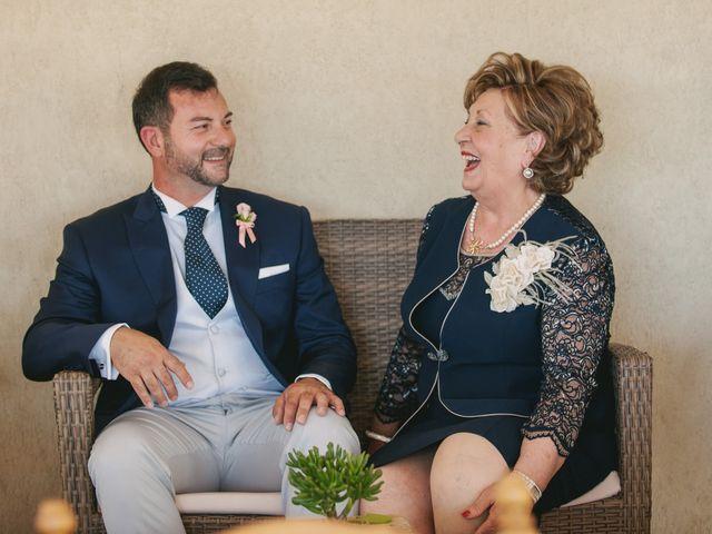 Il matrimonio di Pierangelo e Marina a Rosolini, Siracusa 8