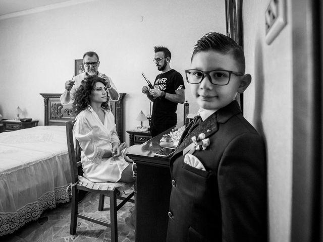 Il matrimonio di Pierangelo e Marina a Rosolini, Siracusa 11