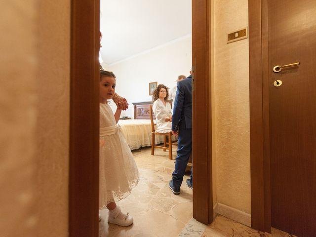 Il matrimonio di Pierangelo e Marina a Rosolini, Siracusa 12