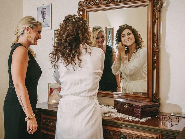 Il matrimonio di Pierangelo e Marina a Rosolini, Siracusa 13