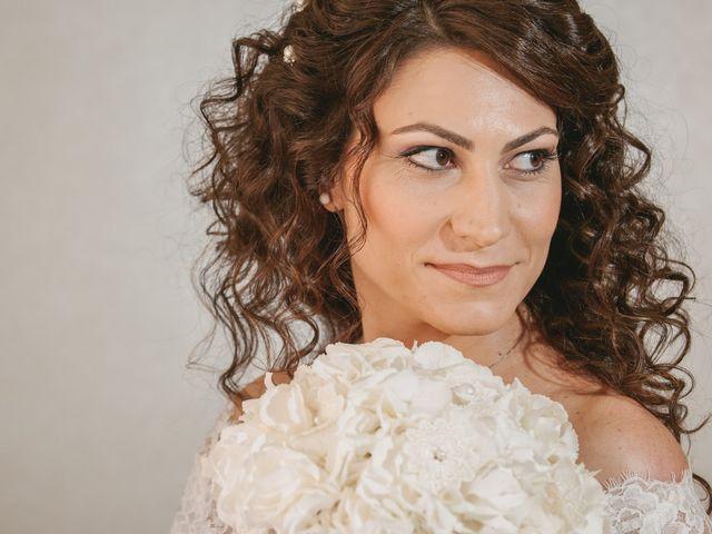 Il matrimonio di Pierangelo e Marina a Rosolini, Siracusa 16