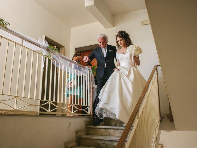 Il matrimonio di Pierangelo e Marina a Rosolini, Siracusa 17