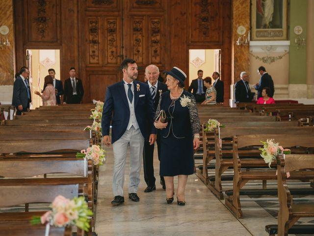 Il matrimonio di Pierangelo e Marina a Rosolini, Siracusa 19
