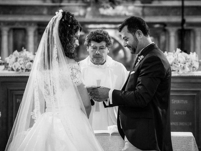 Il matrimonio di Pierangelo e Marina a Rosolini, Siracusa 22