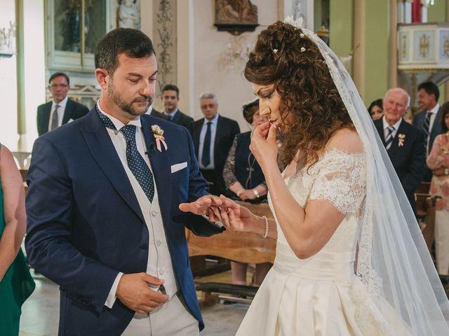 Il matrimonio di Pierangelo e Marina a Rosolini, Siracusa 23