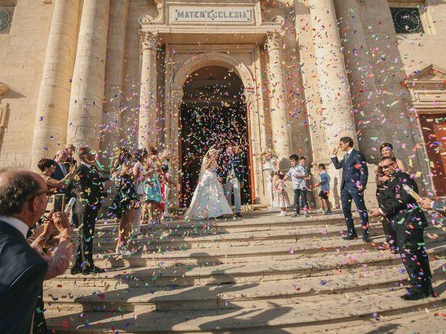 Il matrimonio di Pierangelo e Marina a Rosolini, Siracusa 26