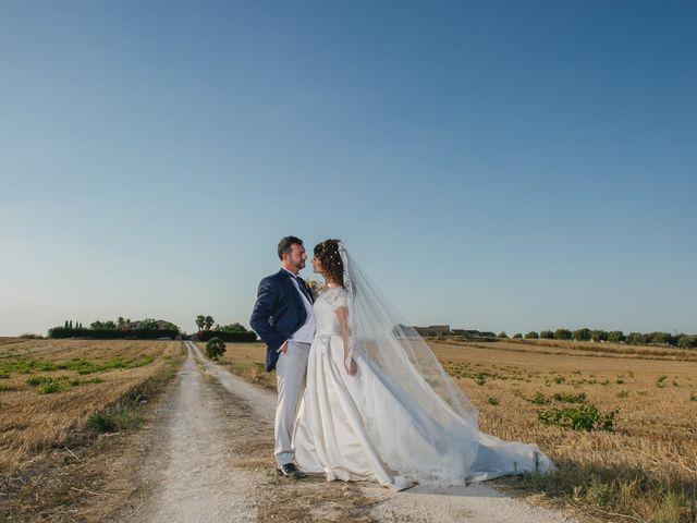 Il matrimonio di Pierangelo e Marina a Rosolini, Siracusa 28