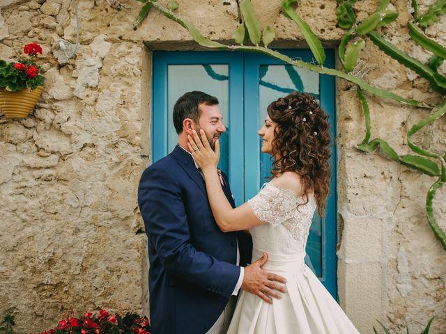 Il matrimonio di Pierangelo e Marina a Rosolini, Siracusa 29