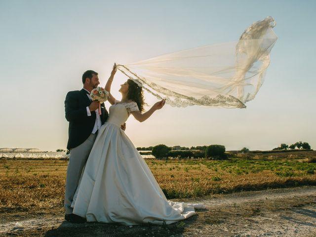 Il matrimonio di Pierangelo e Marina a Rosolini, Siracusa 30