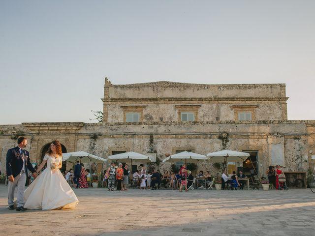 Il matrimonio di Pierangelo e Marina a Rosolini, Siracusa 32