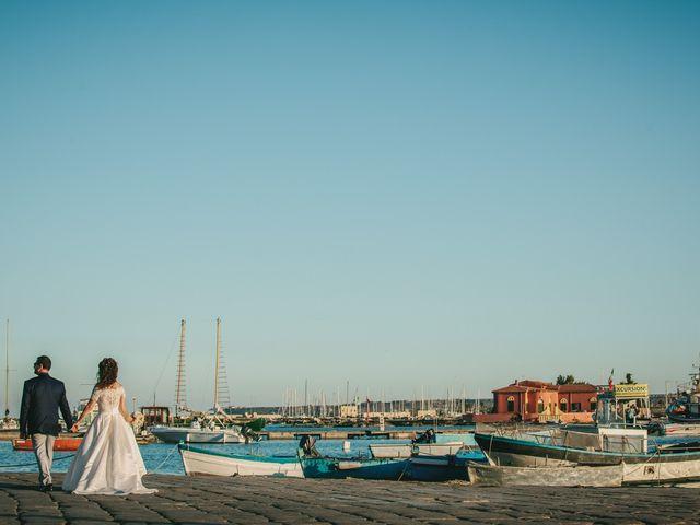 Il matrimonio di Pierangelo e Marina a Rosolini, Siracusa 33