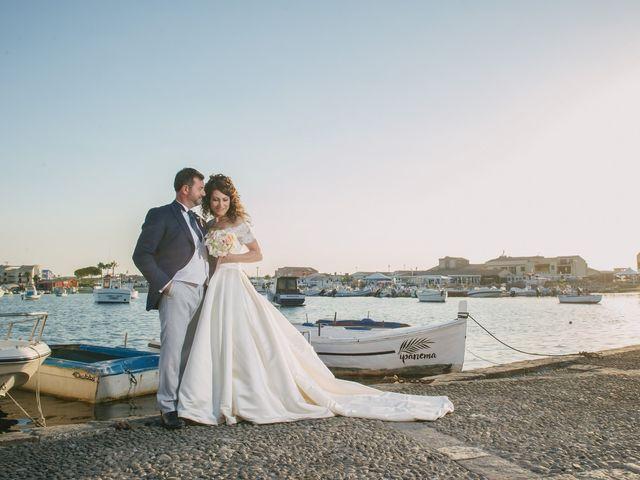 Il matrimonio di Pierangelo e Marina a Rosolini, Siracusa 2