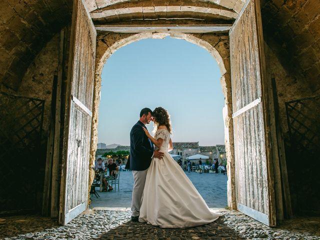 Il matrimonio di Pierangelo e Marina a Rosolini, Siracusa 36